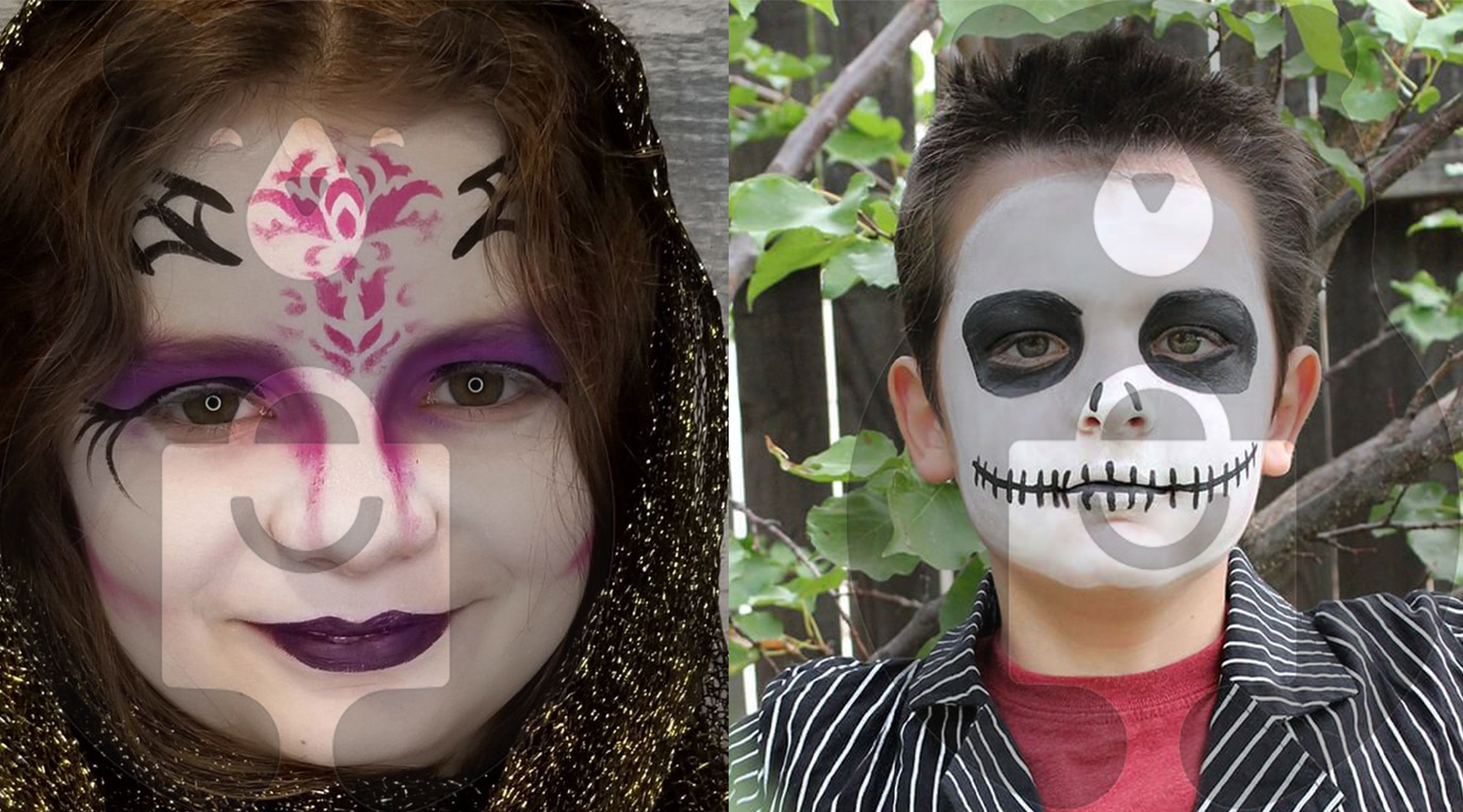 The best face paint ideas for children and adults
